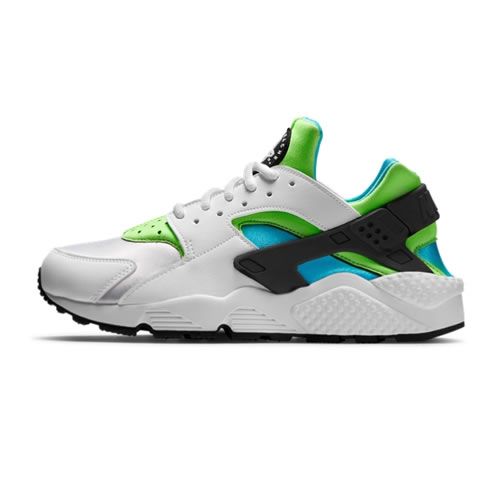 耐克634835 AIR HUARACHE RUN女子运动鞋