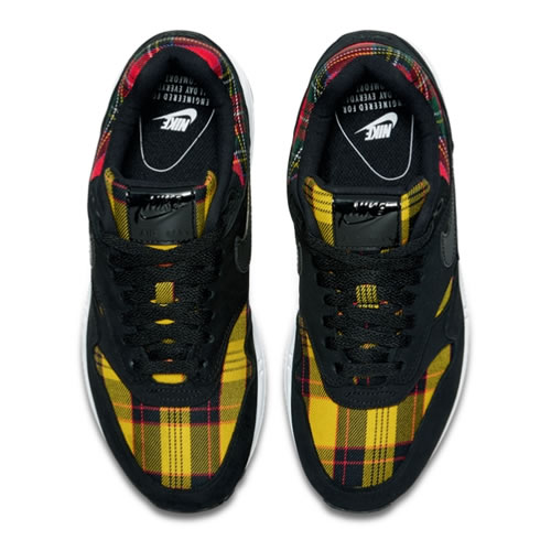 耐克AV8219 AIR MAX 1 SE女子运动鞋图4高清图片