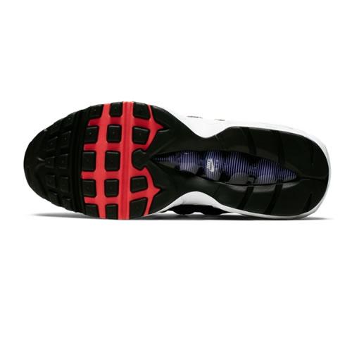 耐克CI1900 AIR MAX 95 PRM女子运动鞋图5高清图片