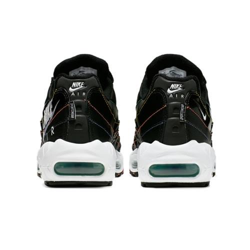 耐克CI1900 AIR MAX 95 PRM女子运动鞋图3高清图片