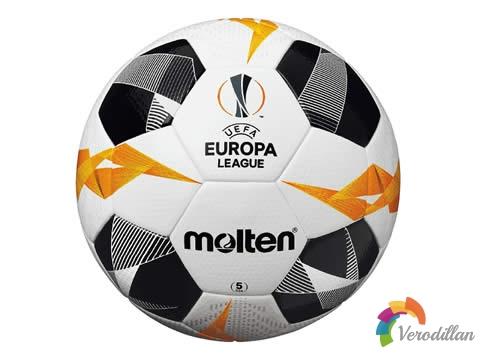 [细节近赏]2019/20赛季欧联杯官方比赛球