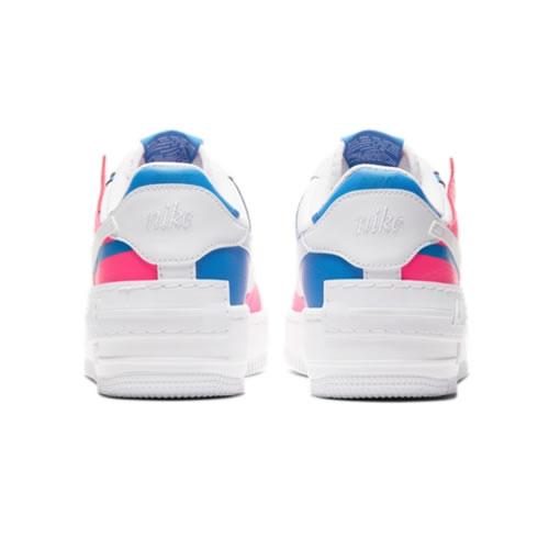 耐克CU3012 AF1 SHADOW女子运动鞋图1高清图片