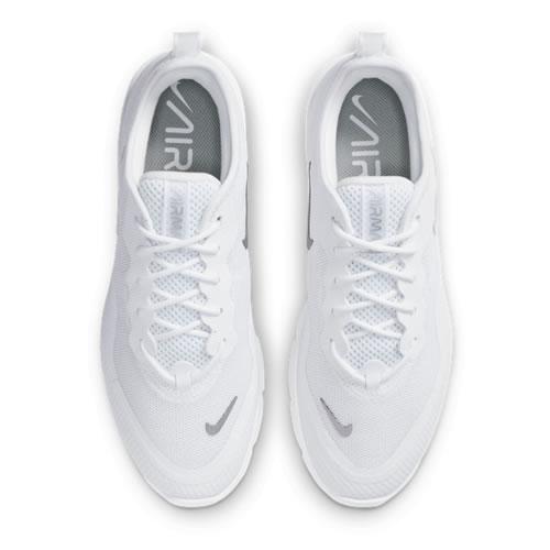 耐克BQ8824 AIR MAX SEQUENT 4.5女子运动鞋图4高清图片