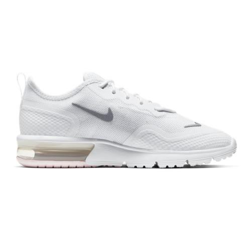 耐克BQ8824 AIR MAX SEQUENT 4.5女子运动鞋图2高清图片