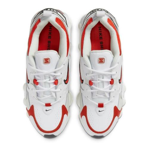 耐克AT8046 SHOX TL NOVA女子运动鞋图4高清图片