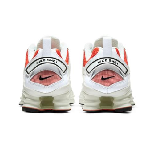 耐克AT8046 SHOX TL NOVA女子运动鞋图3高清图片