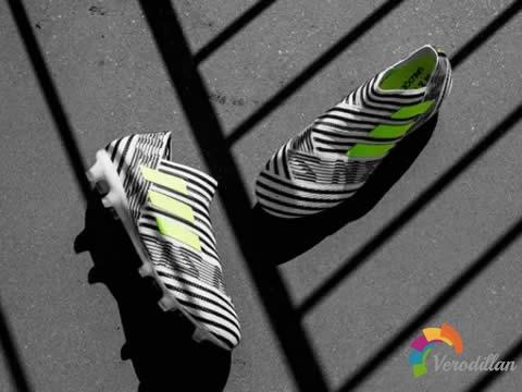 主打灵巧:阿迪达斯推出全新足球鞋系列Nemeziz
