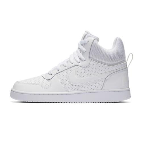耐克844906 COURT BOROUGH MID女子运动鞋