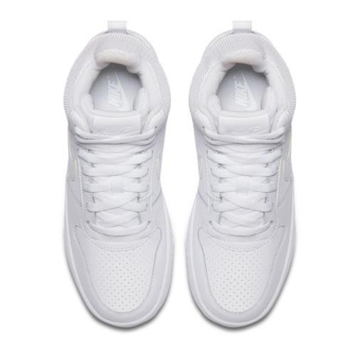 耐克844906 COURT BOROUGH MID女子运动鞋图4高清图片