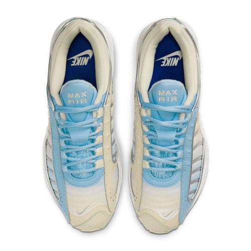 耐克CK2601 AIR MAX TAILWIND IV LX女子运动鞋图4高清图片