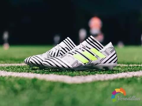 阿迪达斯全新Nemeziz系列球鞋科技盘点