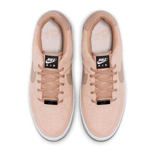 耐克AR5339 AF1 SAGE LOW女子运动鞋图4高清图片