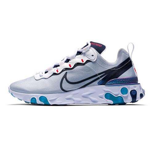 耐克CN5798 REACT ELEMENT 55女子运动鞋
