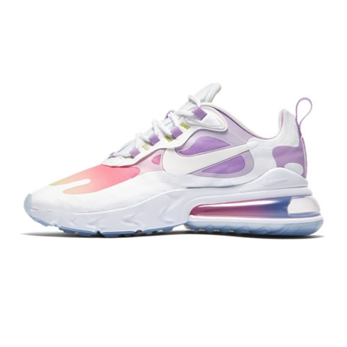 耐克CU2995 AIR MAX 270 REACT女子运动鞋