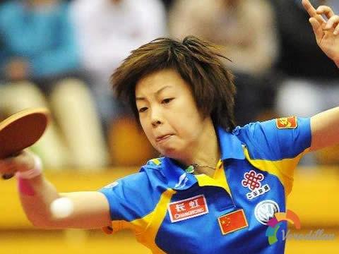 乒乓球正手攻球要收小臂吗