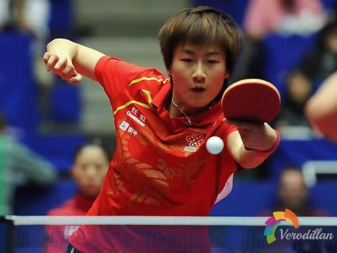 乒乓球赛场上如何正确的运用腰部[最新攻略]