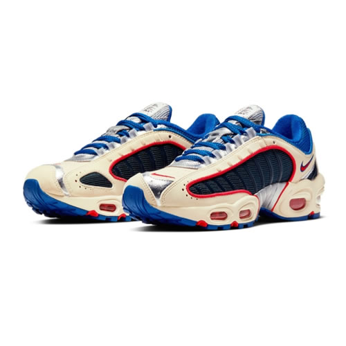 耐克CJ8009 AIR MAX TAILWIND IV女子运动鞋图6