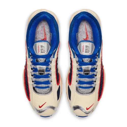 耐克CJ8009 AIR MAX TAILWIND IV女子运动鞋图4