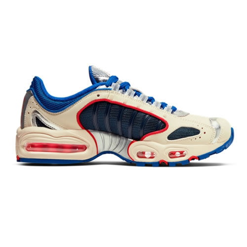 耐克CJ8009 AIR MAX TAILWIND IV女子运动鞋图2
