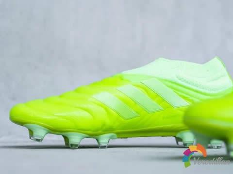 活力十足:阿迪达斯Locality Pack全新足球鞋套装