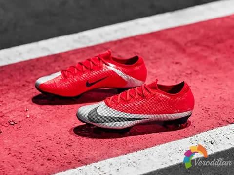 重现初代经典配色:耐克全新Mercurial Vapor足球鞋