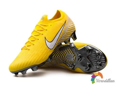 [开箱近赏]Nike Mercurial Vapor 12 Elite内马尔专属款