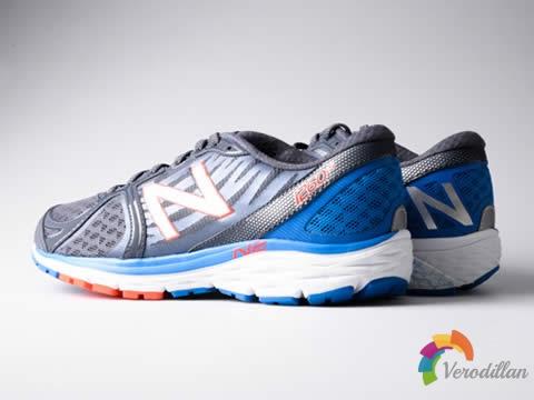 New Balance 1260 V5顶级支撑系跑鞋开箱报告