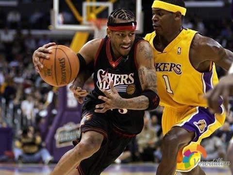 [实战绝招]三大篮球过人技巧让你制霸全场