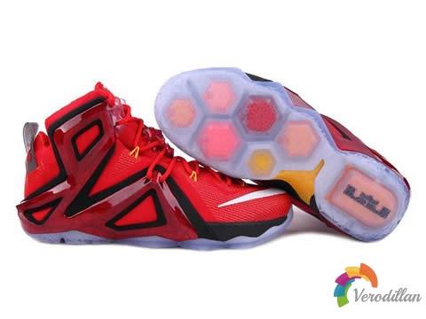 打败质疑声:Nike LEBRON 12 Elite测评