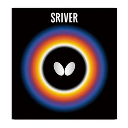 蝴蝶SRIVER L乒乓球套胶