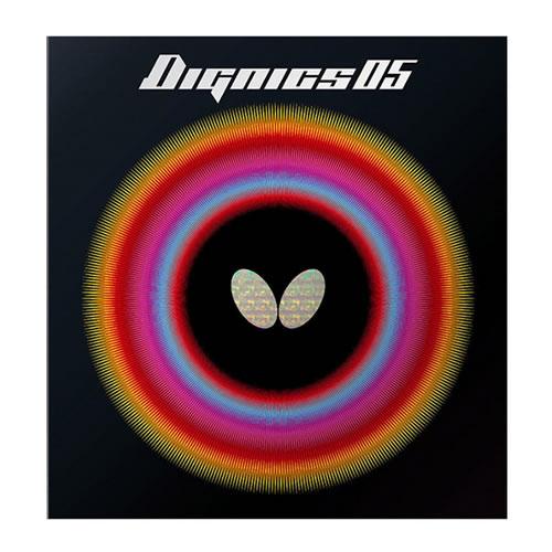 蝴蝶DIGNICS 05乒乓球套胶