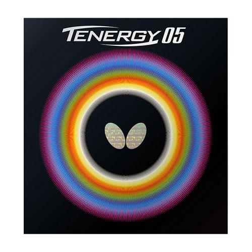 蝴蝶TENERGY 05乒乓球套胶