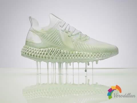 颠覆科技:阿迪达斯新款ALPHAEDGE 4D系列跑鞋问世