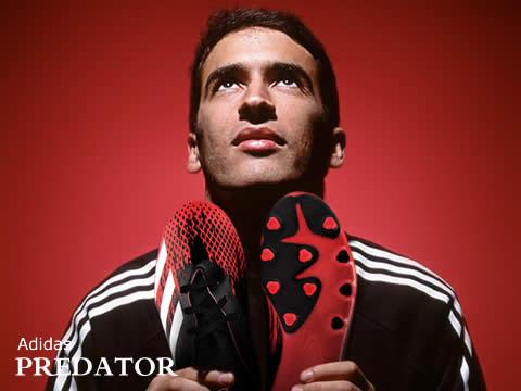 阿迪达斯猎鹰(Predator)系列足球鞋型号价格(最新版)