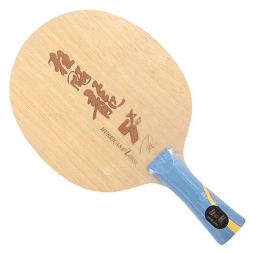 红双喜狂飚龙5x乒乓球底板