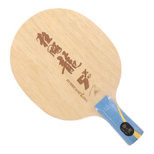 红双喜狂飚龙5x乒乓球底板图2高清图片