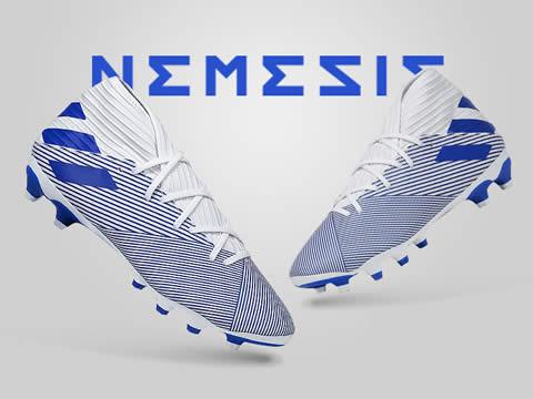 阿迪达斯Nemeziz系列足球鞋型号价格(最新版)