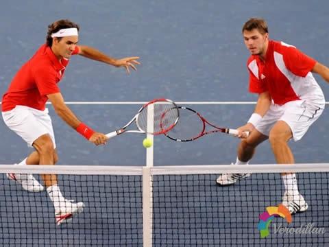 网球双打八个抢网小技巧[实战分享]