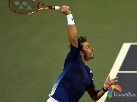 盘点网球比赛中常见七大经典套路