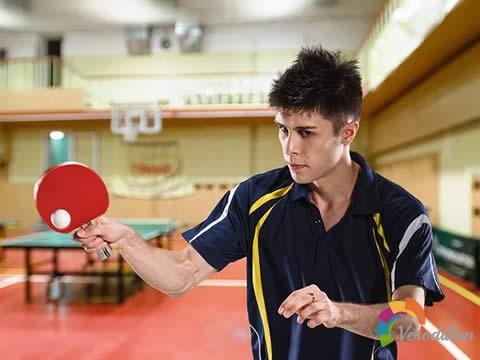 乒乓球正手发球技术有哪几种,有什么特点