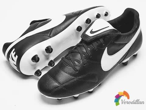 延续纯真触感:Nike全新Premier 2.0足球鞋
