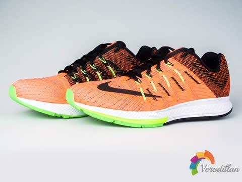 进阶之选:Nike Zoom Air Elite 8开箱报告