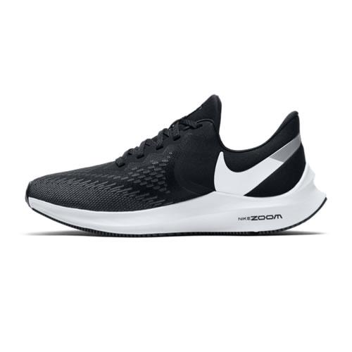 耐克AQ8228 ZOOM WINFLO 6女子跑步鞋
