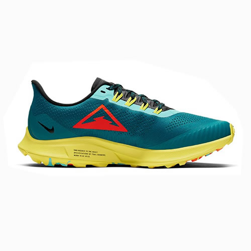 耐克AR5676 AIR ZOOM PEGASUS 36 TRAIL女子跑步鞋图2高清图片