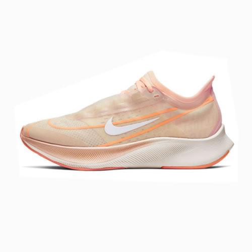 耐克AT8241 ZOOM FLY 3女子跑步鞋图9