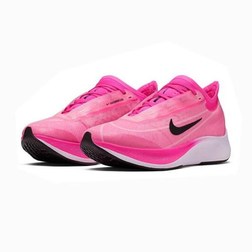 耐克AT8241 ZOOM FLY 3女子跑步鞋图8