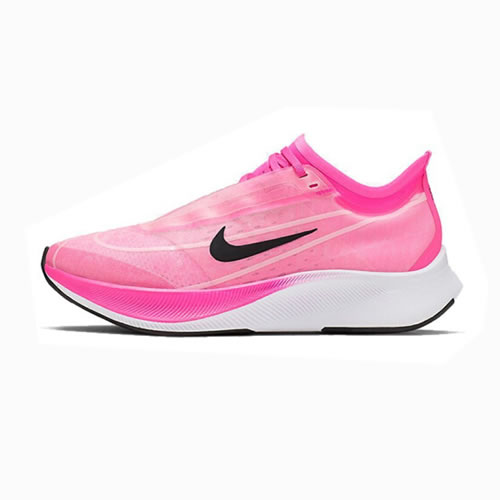 耐克AT8241 ZOOM FLY 3女子跑步鞋图7