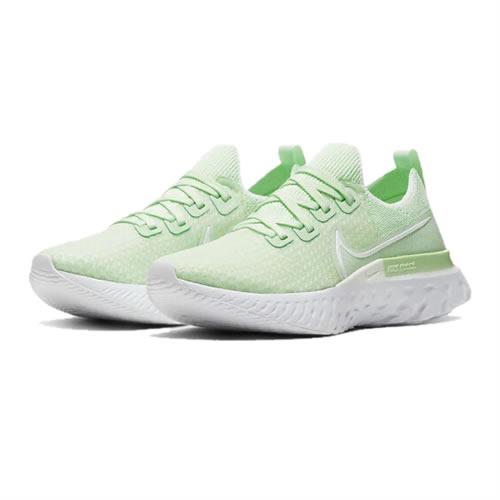 耐克CD4372 REACT INFINITY RUN FK女子跑步鞋图10