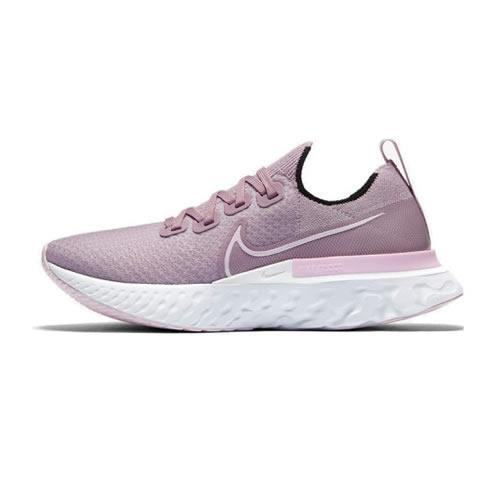 耐克CD4372 REACT INFINITY RUN FK女子跑步鞋图7
