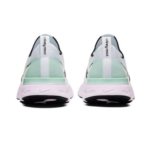 耐克CD4372 REACT INFINITY RUN FK女子跑步鞋图3高清图片